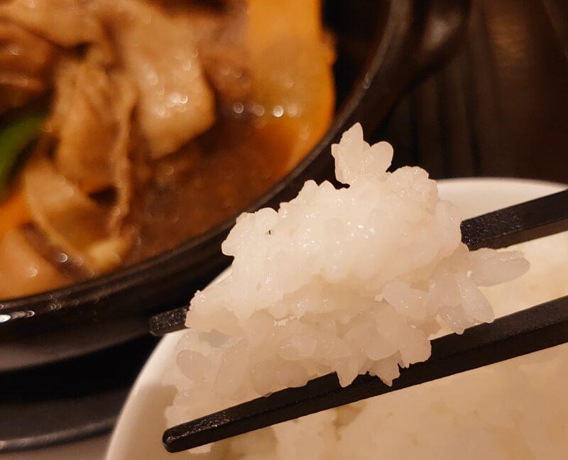 黄燜鶏米飯 土鍋煮込み定食