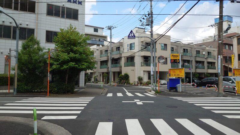 尾久駅 アクセス