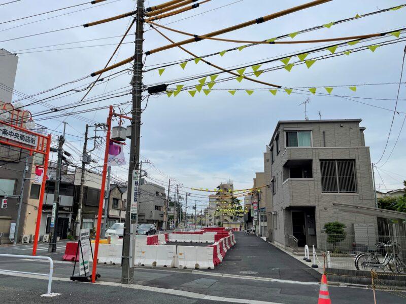 十条冨士塚