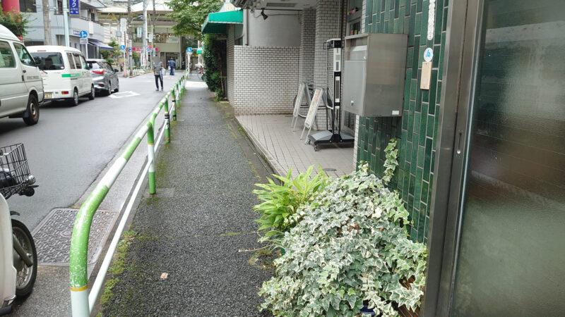 増田屋 アクセス