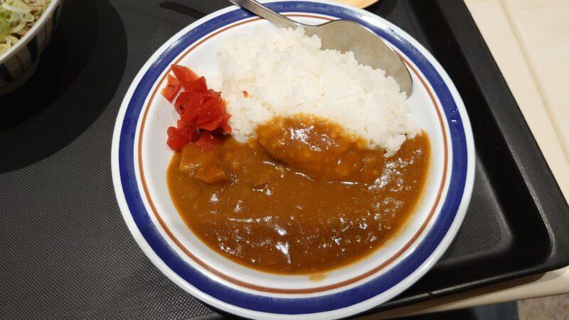 """富士そば 田端店 """"田端の女子飯"""""""