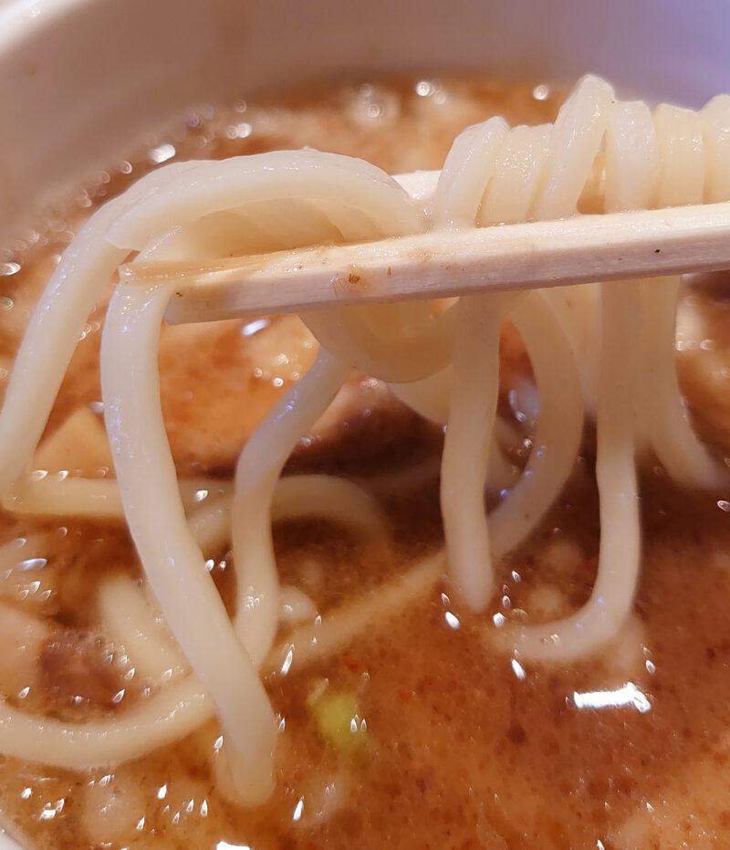 博多ラーメン虎 つけ麺