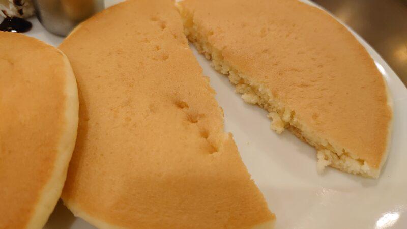 赤羽 暖母 ホットケーキ