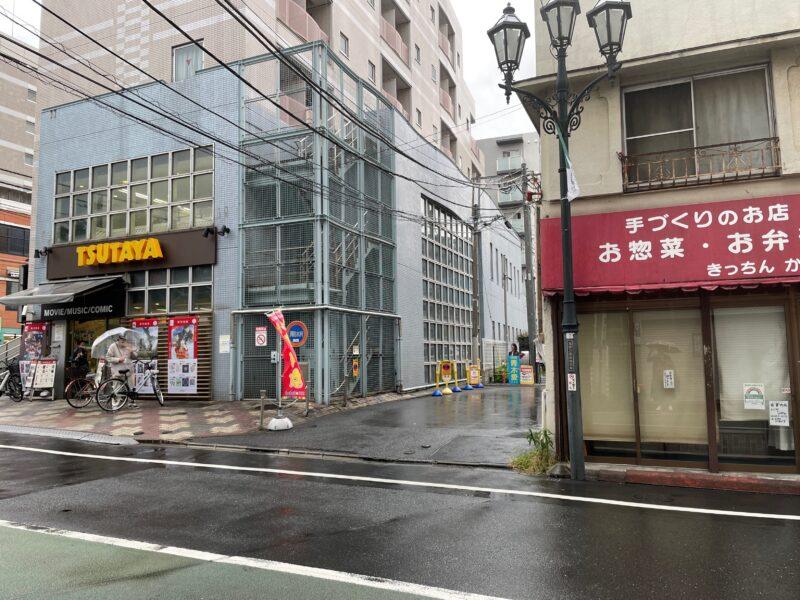 タタコ エッグタルト 板橋