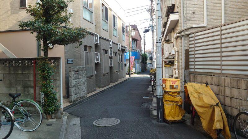 東京シティ信用金庫赤羽支店