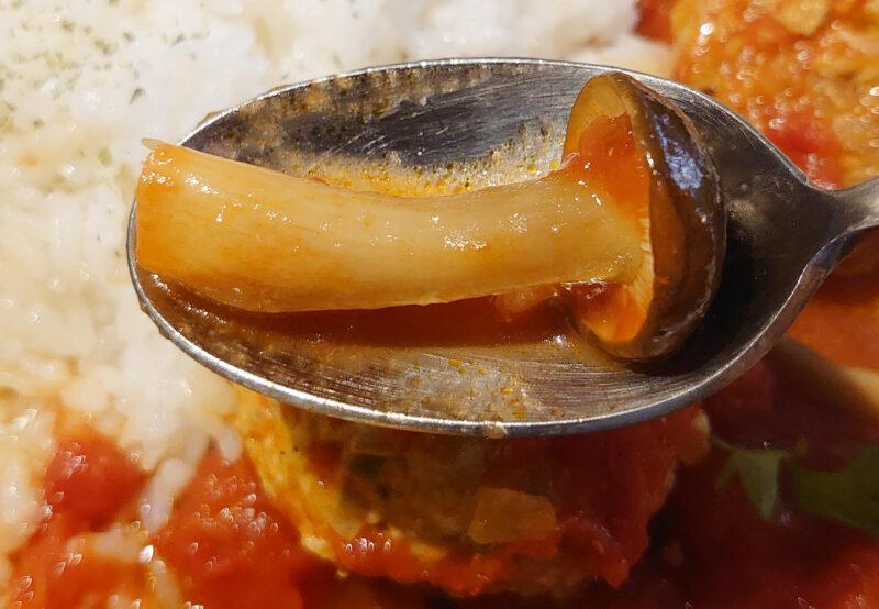 赤羽 good news kafe+ ミートボールのスパイシートマト煮ごはん