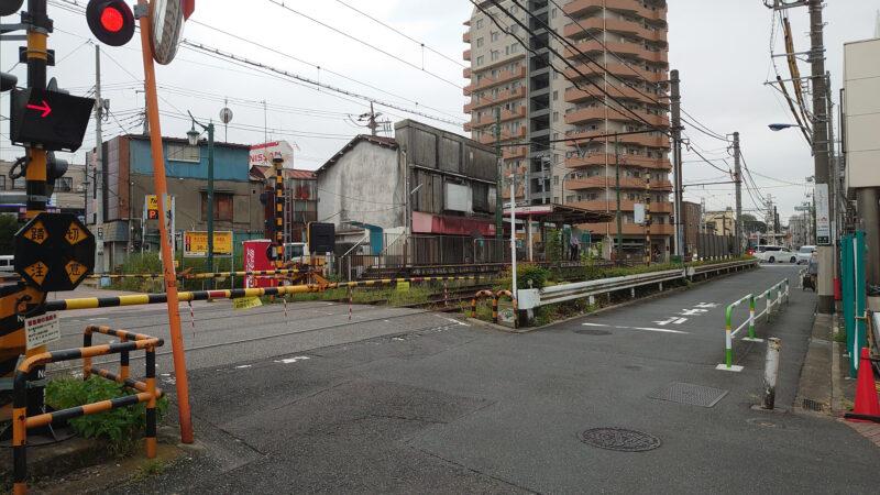 城北信用金庫梶原支店